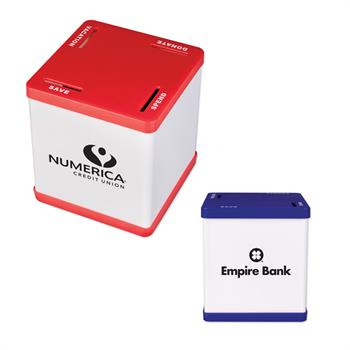 BNKSLT - 4 Slot Savings Bank