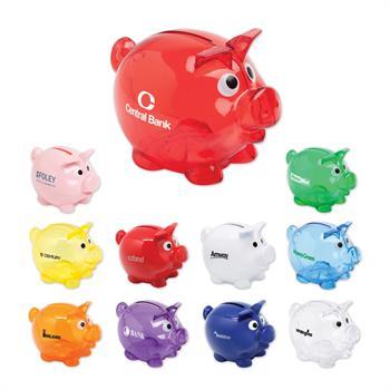 BNKSMP - Small Piggy Bank