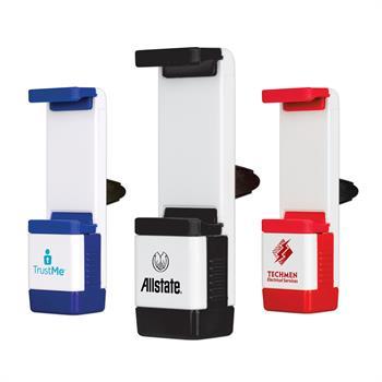 PHN3 - Vent Mount with Emergency Glass Breaker