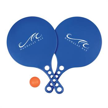 S21215X - Beach Paddle Ball
