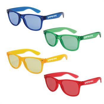 S5488X - Iconic Translucent Glasses
