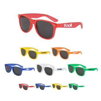 SUNIEC - Eyecandy Iconic Sunglasses