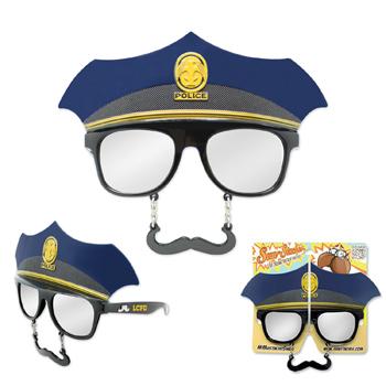 POLICE SUNSTACHE