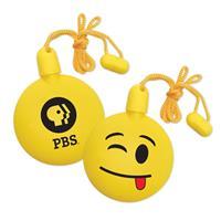 Emoticon Bubble Necklace