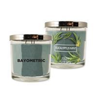 14 oz. Tuscany Candle - Eucalyptus Mint Scent
