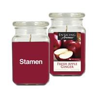 18 oz. Enticing Aromas - Fresh Apple Ginger Scent