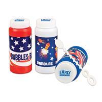 Patriotic Bubbles - 4 oz.